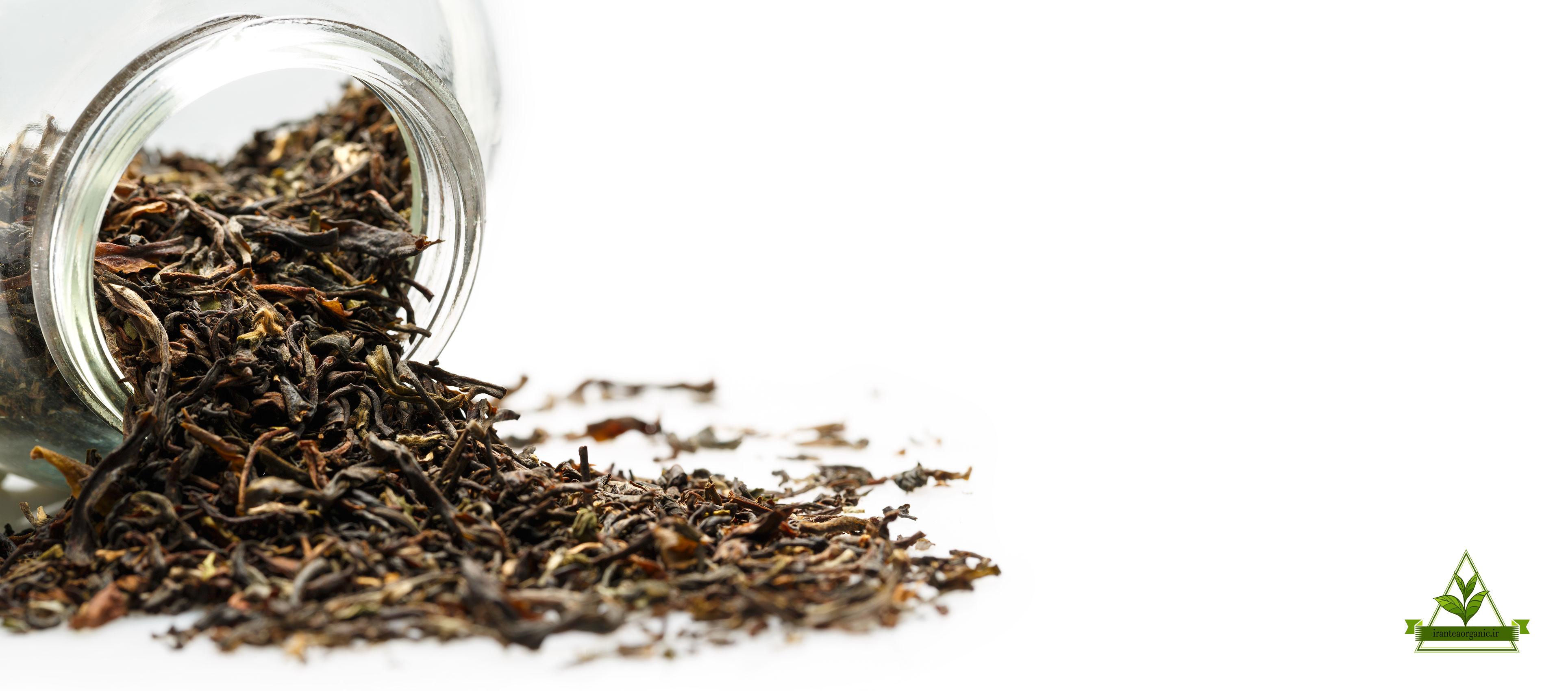 قیمت چای شکسته ایرانی
