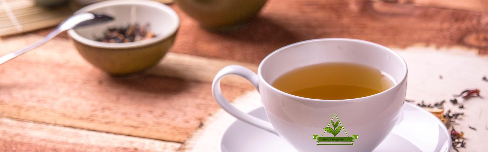 فروش چای شمال ایرانی