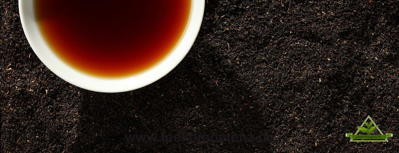 فروش چای شکسته ایرانی