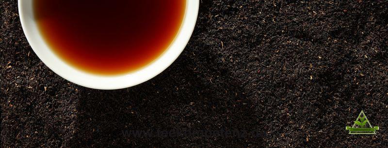 چای باروتی فله ای