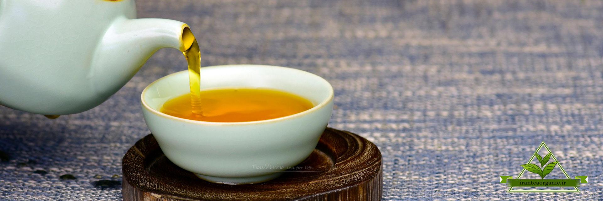 خرید چای سیاه ایرانی