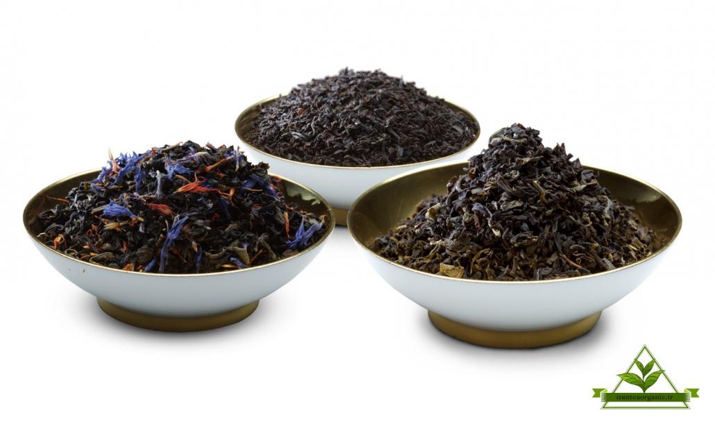 خرید اینترنتی چای سیاه ایرانی