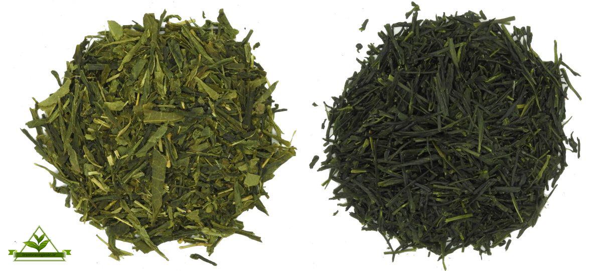 پرفروش ترین انواع چای سبز