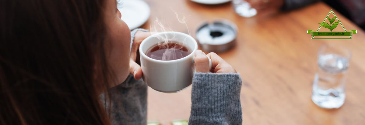 خرید انواع چای لاهیجان
