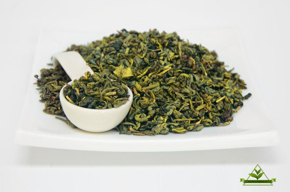 خرید چای سبز شمال