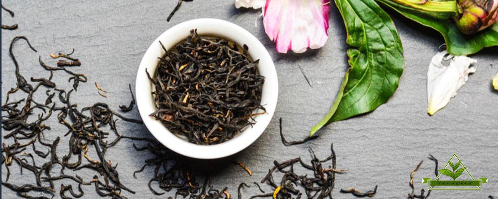 قیمت خرید چای سیاه