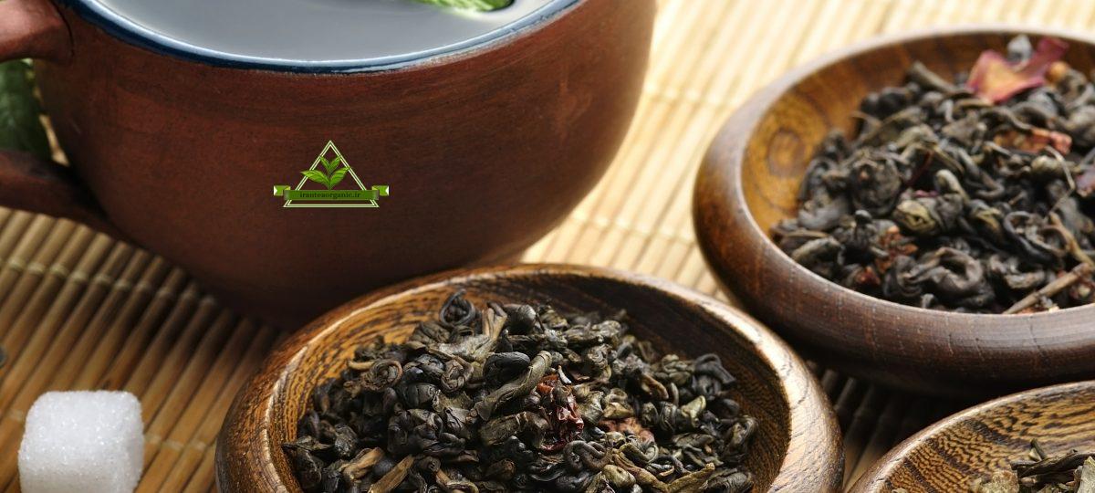 قیمت چای بهاره شمال 97
