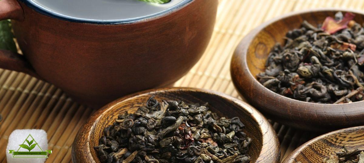 فروش چای صادراتی ایرانی