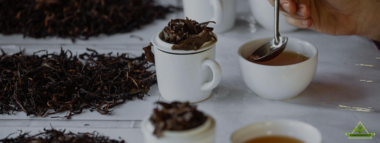 قیمت انواع چای سیاه