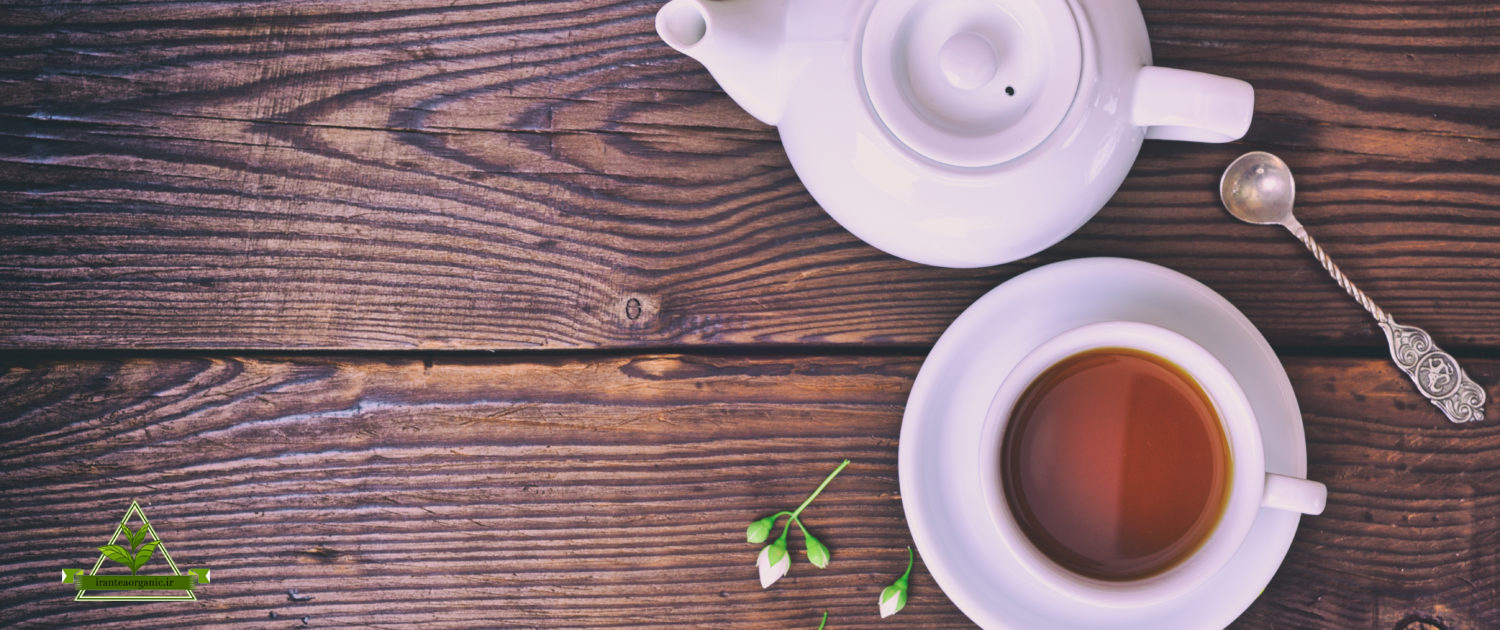 چای بهاره گیلان