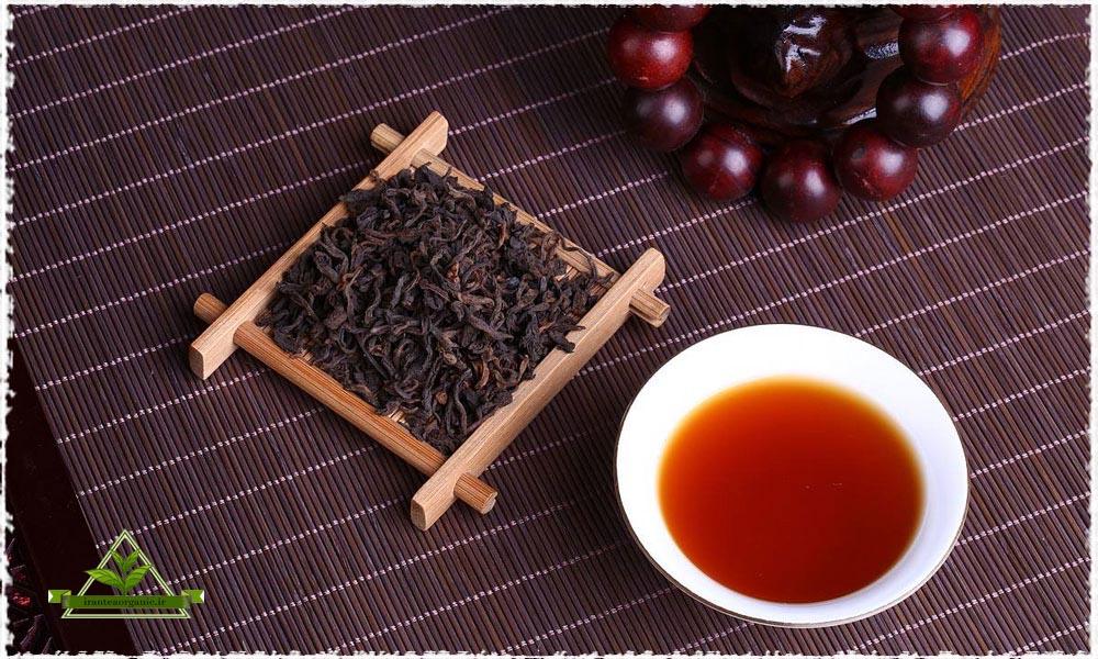 فروش بهترین چای سرگل لاهیجان