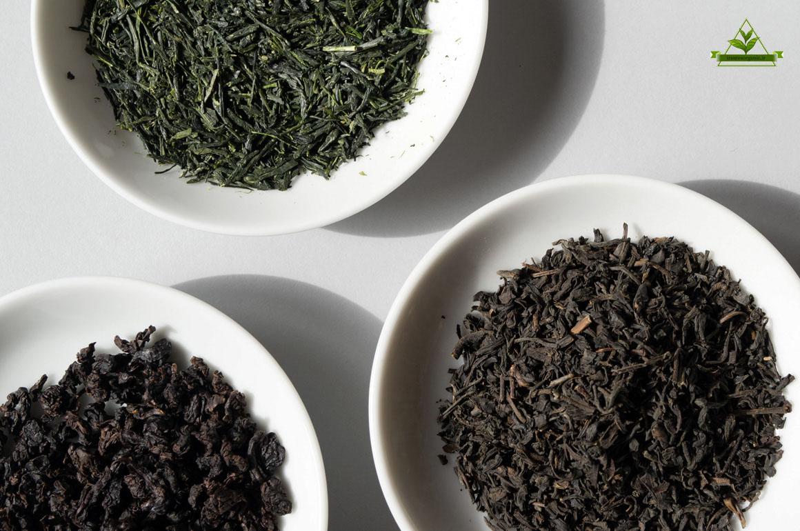 خرید انواع چای شکسته ایرانی
