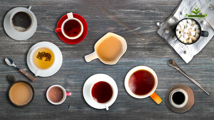 خرد چای سرگل بهاره ارگانیک