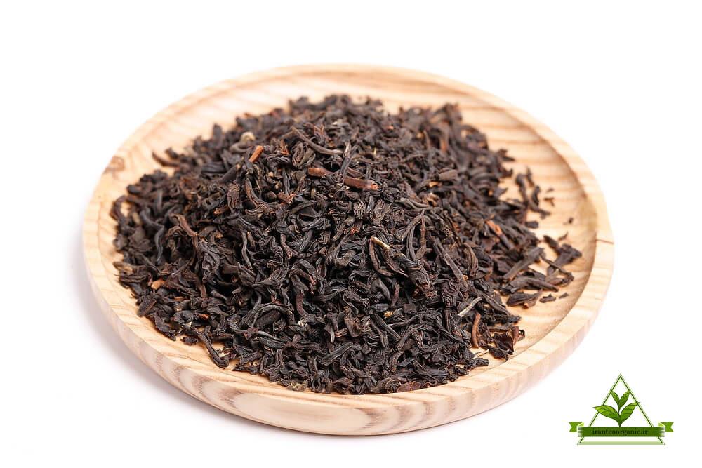 نمایندگی چای سیاه ممتاز لاهیجان
