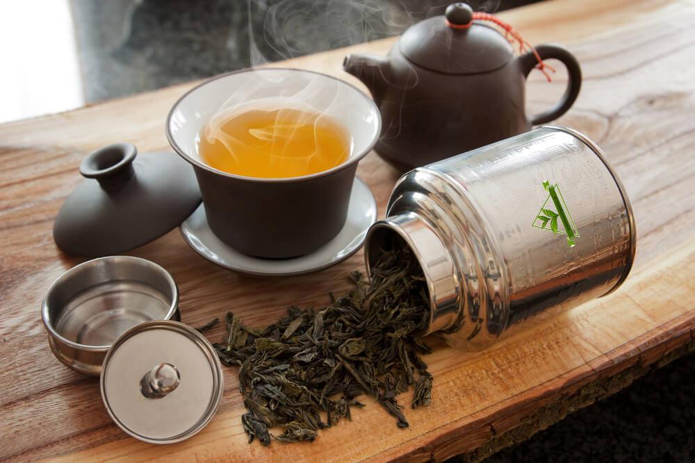 فروش چای ایرانی اصل