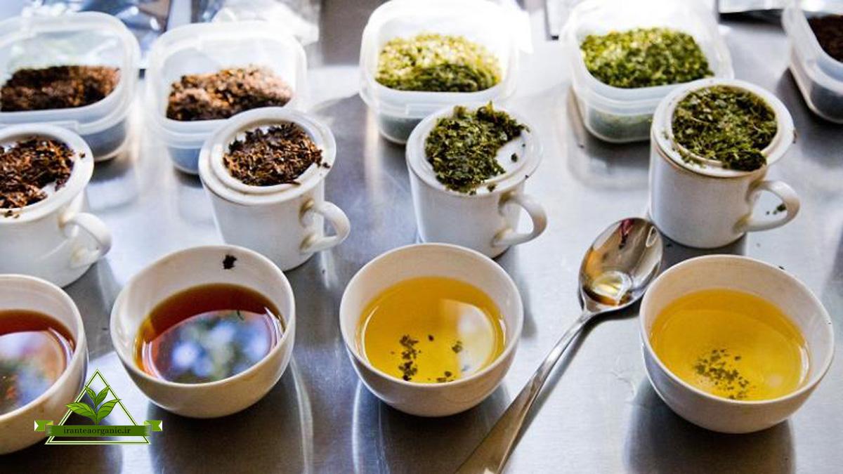 قیمت فروش چای اصیل