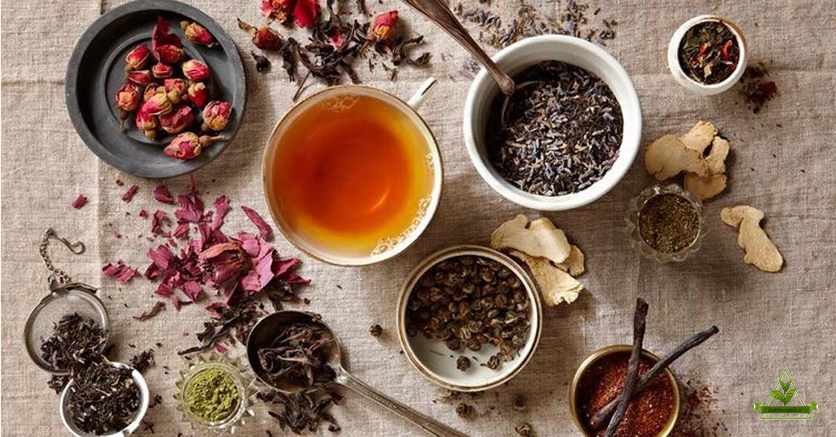 فروش انواع چای لاهیجان