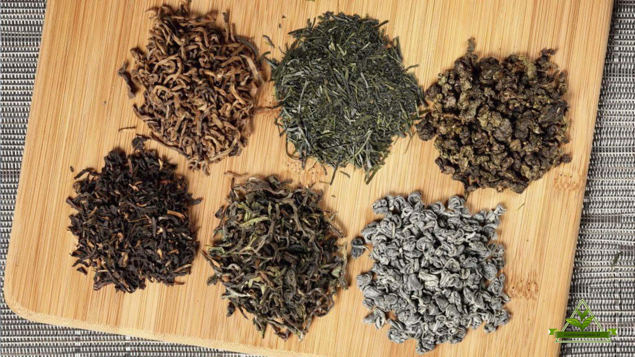 فروش اینترنتی چای شمال عمده و جزیی