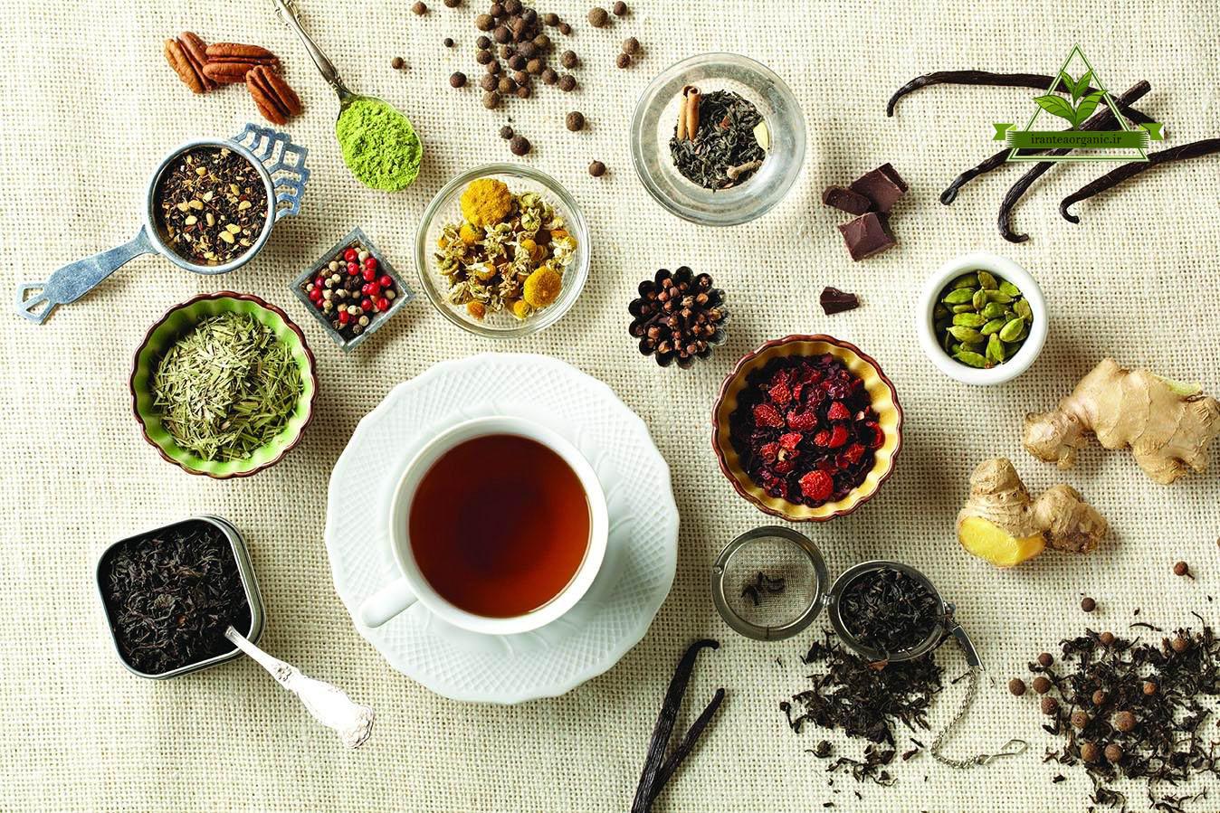 مرکز خرید چای ایرانی اینترنتی