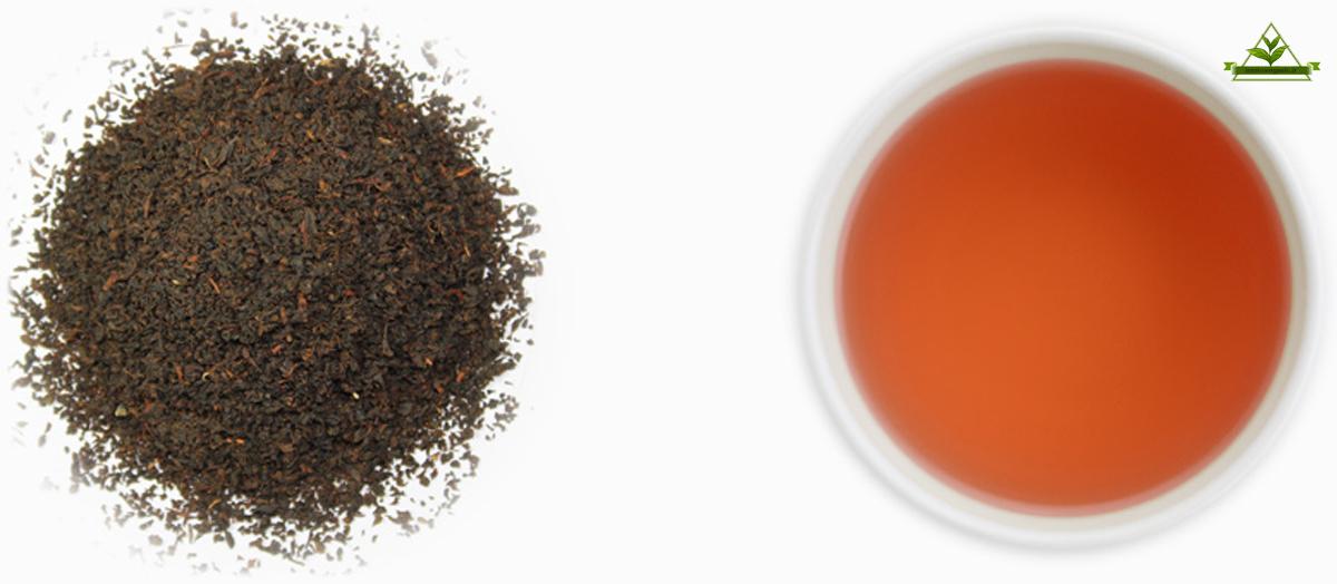 قیمت بهترین چای سیاه گیلان