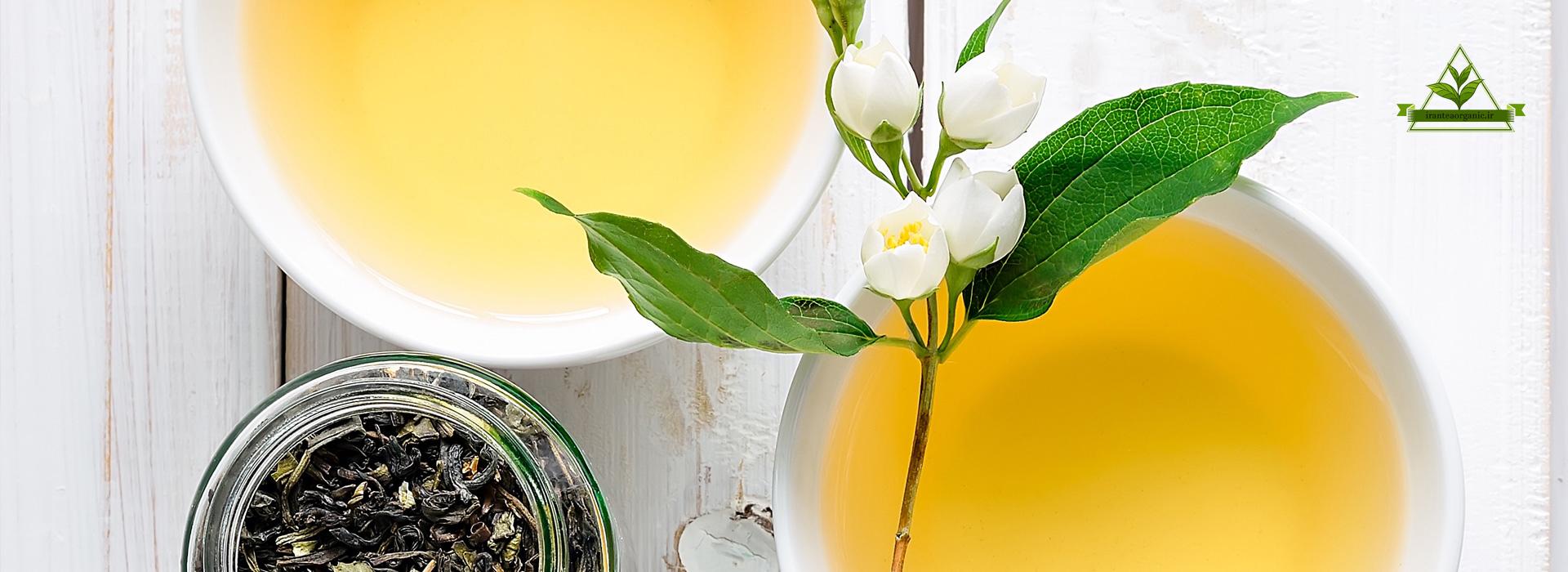 خرید انواع چای ایرانی