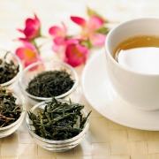 فروش چای سیاه و چای سبز ایرانی