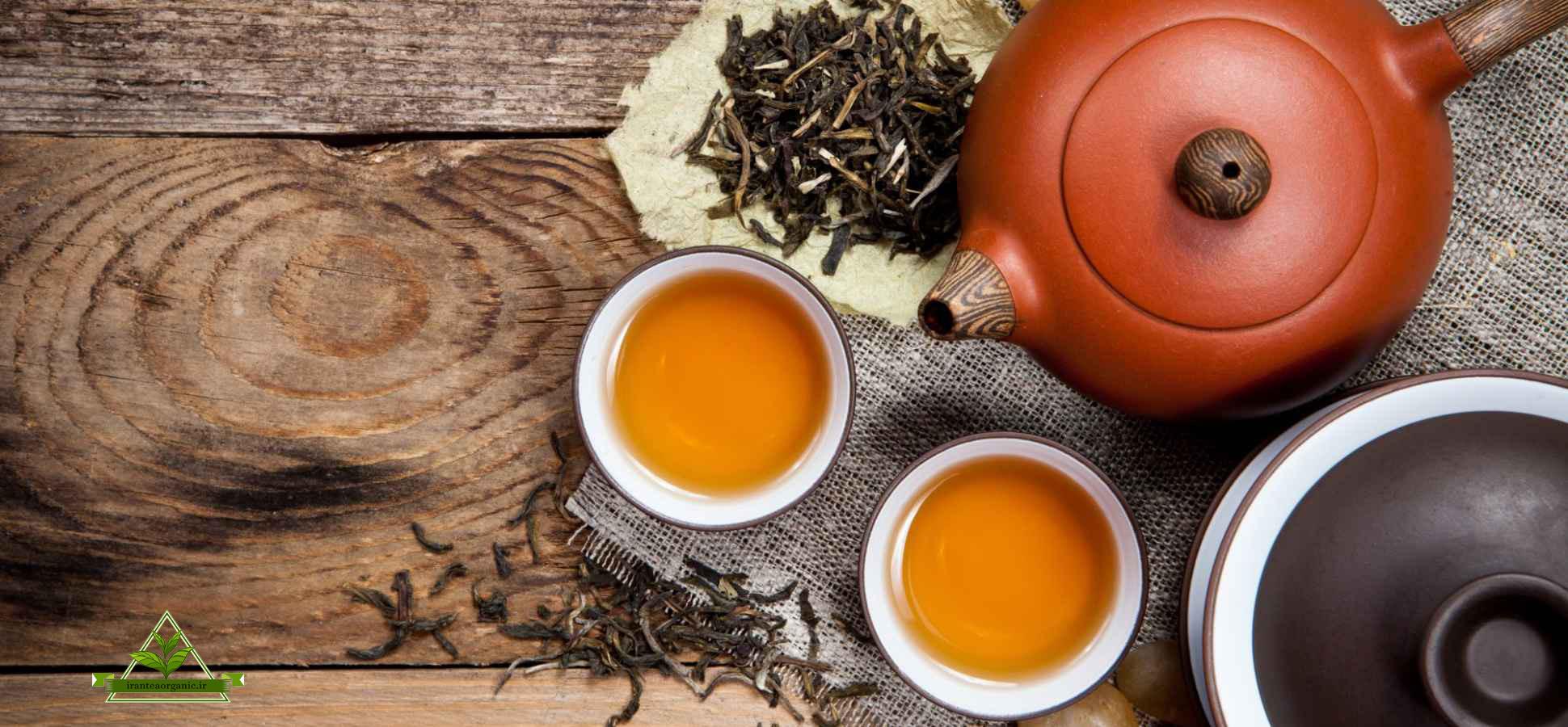 خرید و فروش بهترین چای طبیعی