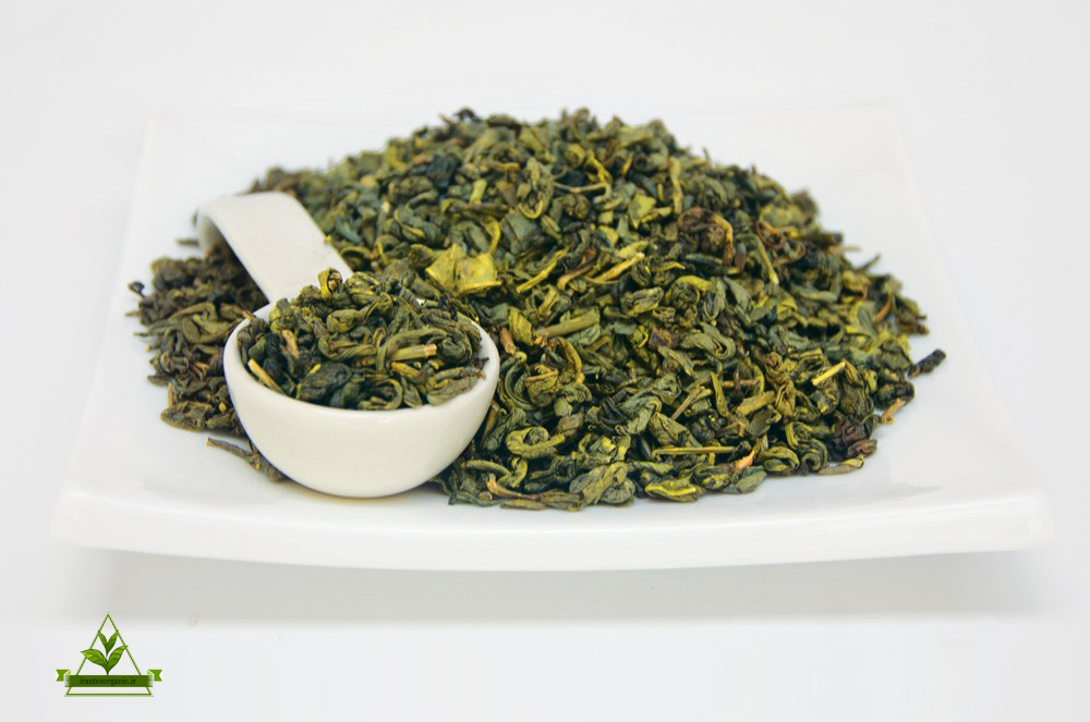 خرید چای سبز ممتاز شمال