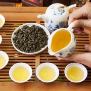 چای سبز ایانی