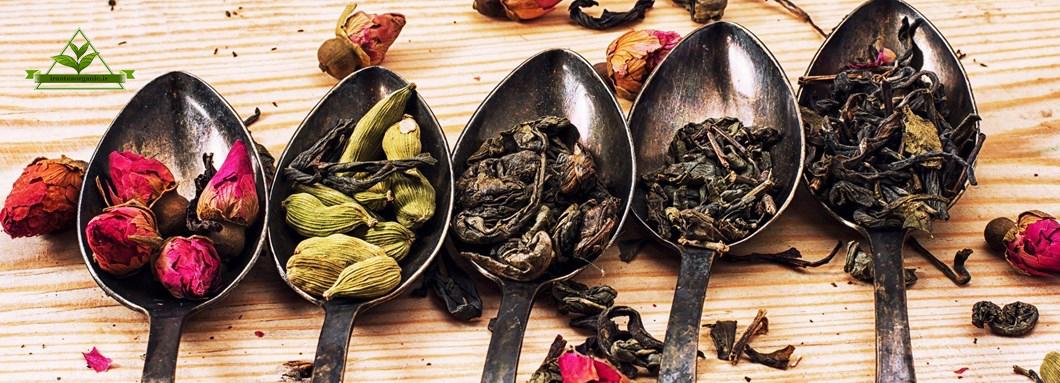 خرید انواع چای قلم ایرانی