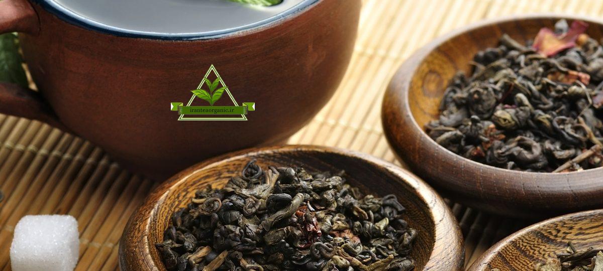 خرید اینترنتی چای از شمال