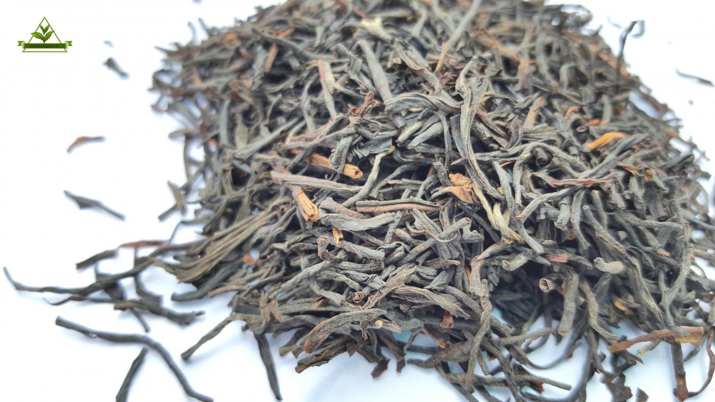 خرید چای سیاه قلم شمال
