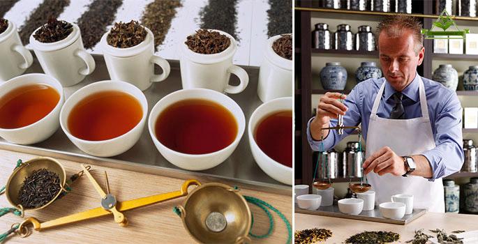 خرید انواع چای شمال