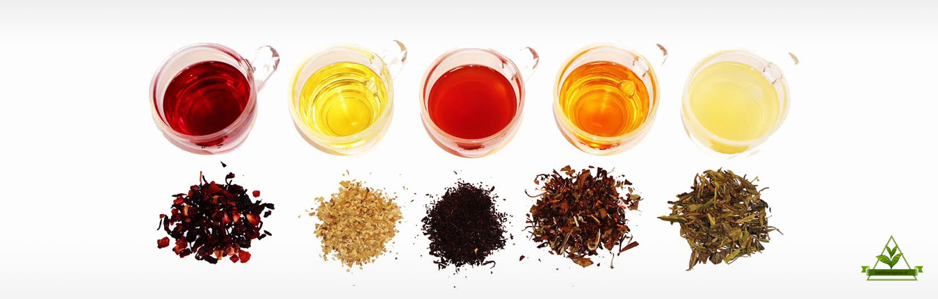 فروشگاه اینترنتی عرضه چای
