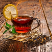 چای سیاه گیلان