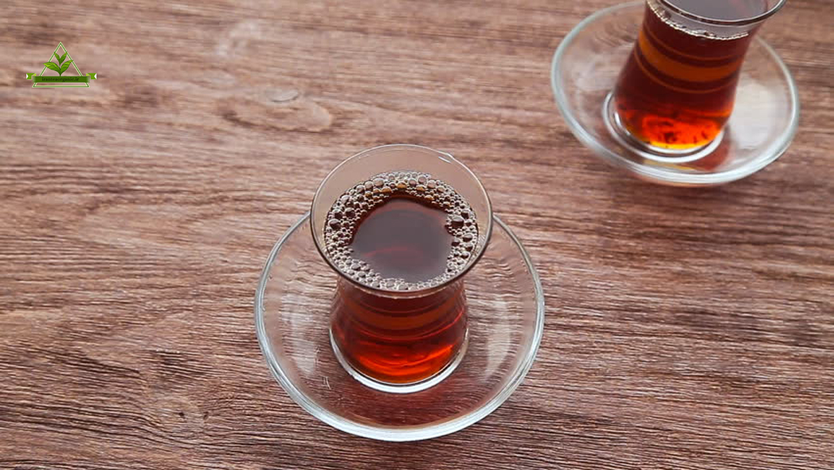 پخش چای ایرانی ارگانیک