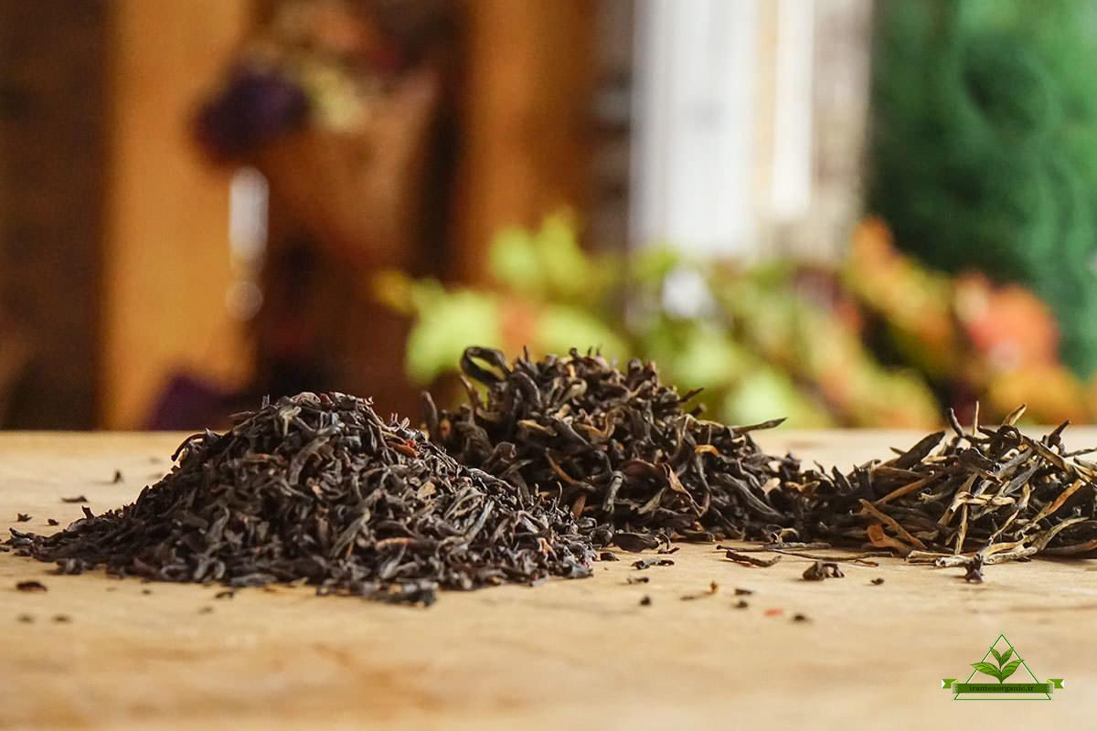 چای اصیل ایرانی در بازار جهانی