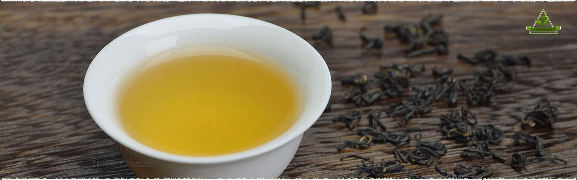 قیمت چای سیاه گیلان