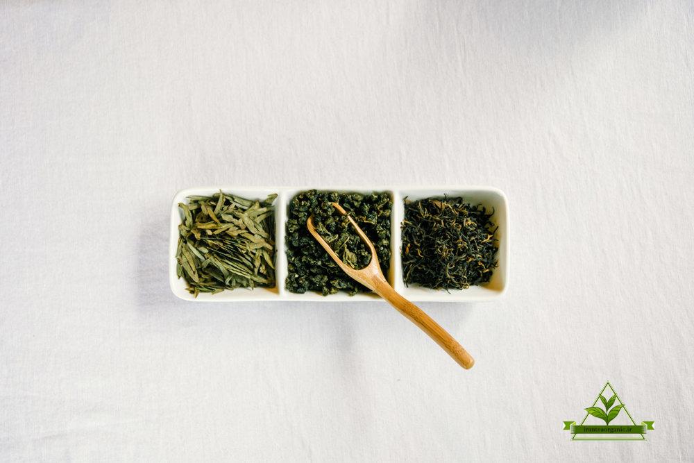 خرید چای سبز شکسته