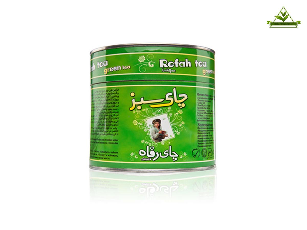 بازار فروش چای رفاه ایرانی