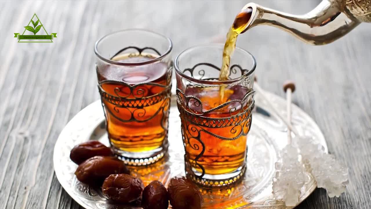 صادرات چای گیلان به دنیا