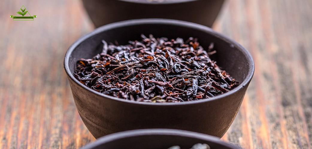 صادرات چای قلم لاهیجان