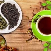 خرید چای ارگانیک رفاه