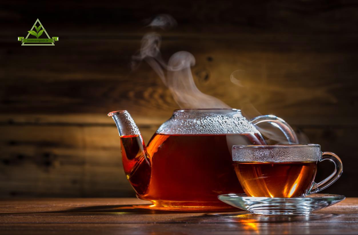 فروش اینترنتی چای لاهیجان با کیفیت تضمینی