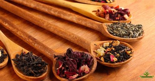 صادرات چای ایرانی رفاه
