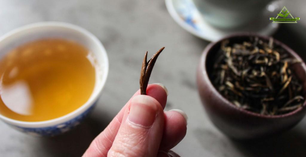 قیمت چای سرگل بهاره چین اول