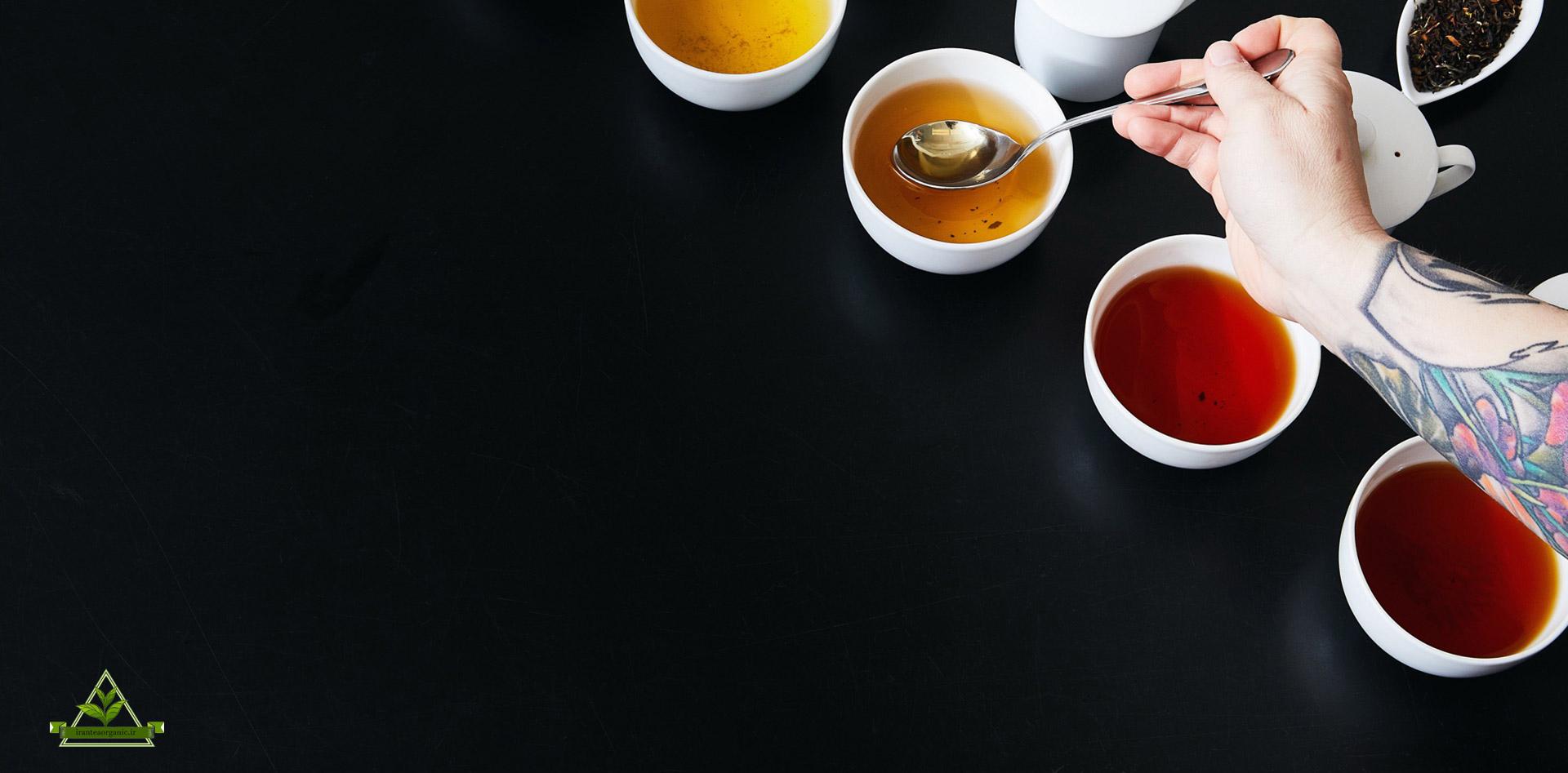 خرید اینترنتی چای ایران از درب کارخانه