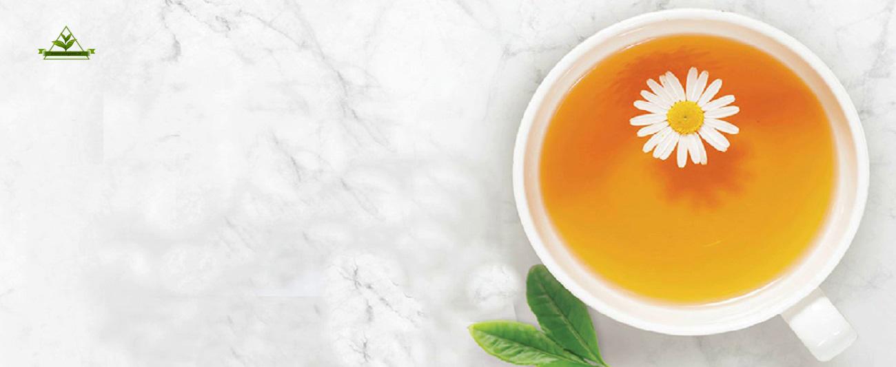 چای ارگانیک رفاه لاهیجان
