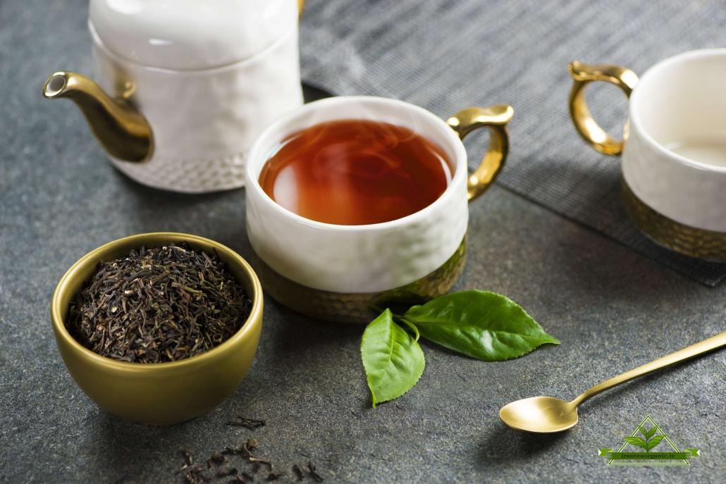 چای ارگانیک رفاه