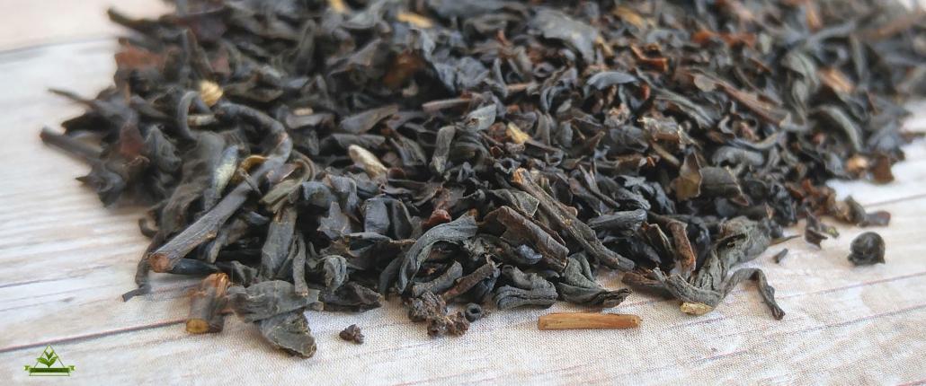 بهترین چای ارگانیک رفاه لاهیجان